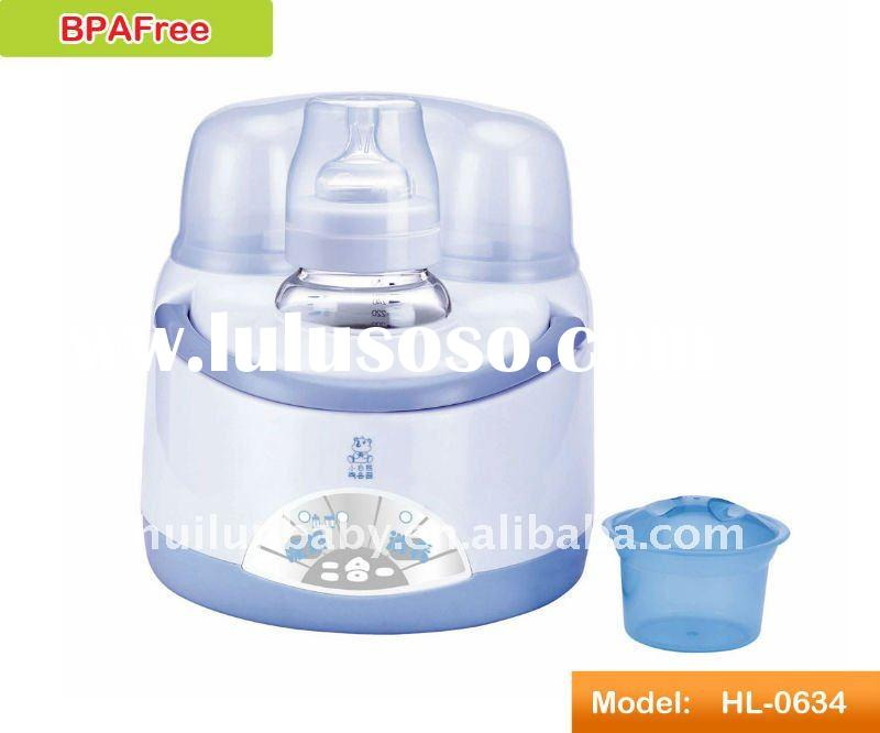 Baby Feeding bottle Warmer & Sterilizer 2 in 1(HL-0634)