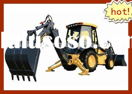 Backhoe loader for sale mini backhoe loader backhoe loader WZ30-25
