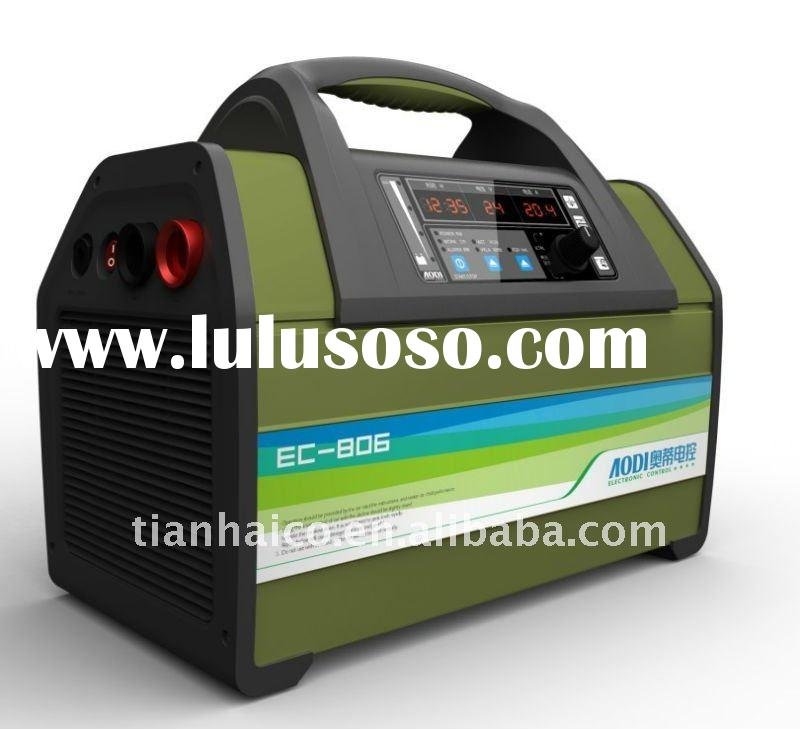 Best High frequency Professional electric vehicles(EV) forklift automatic car battery charger
