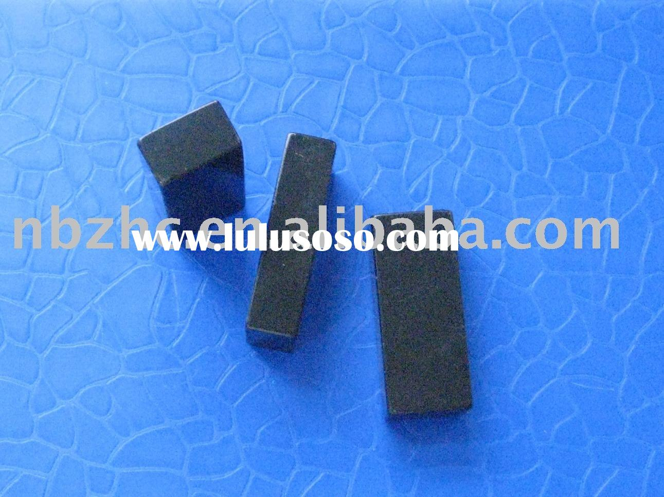 Best quality Sintered rare earth NdFeB magnets