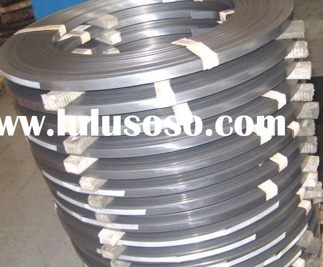 cobalt steel strip