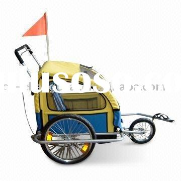 Bicycle trailer for baby-QD-BT001