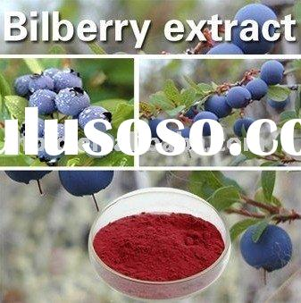 Bilberry Juice Extract Powder