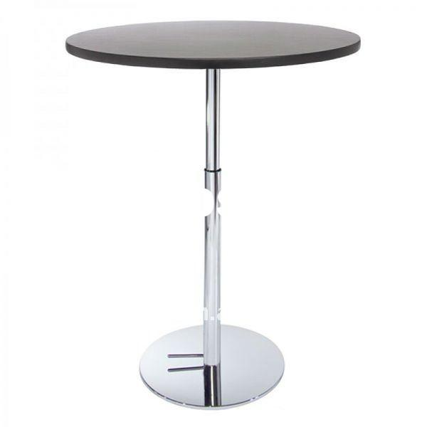 Elegant Round High Table Manufacturers In Lulusoso Com