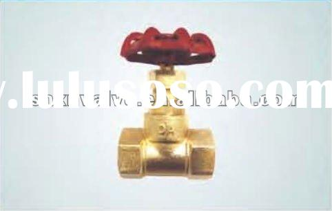 Brass Ball Valve (Designeed For Air Condition)