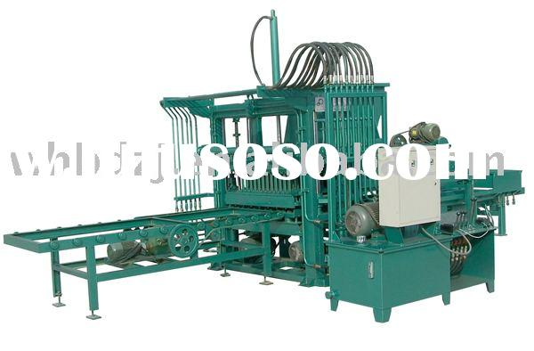 Brick making machine ,block making machine,brick machine ,block machine ,cement hollow block machine