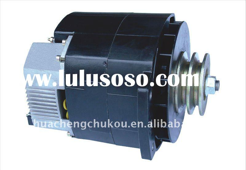 Bus AC Alternator/Generator