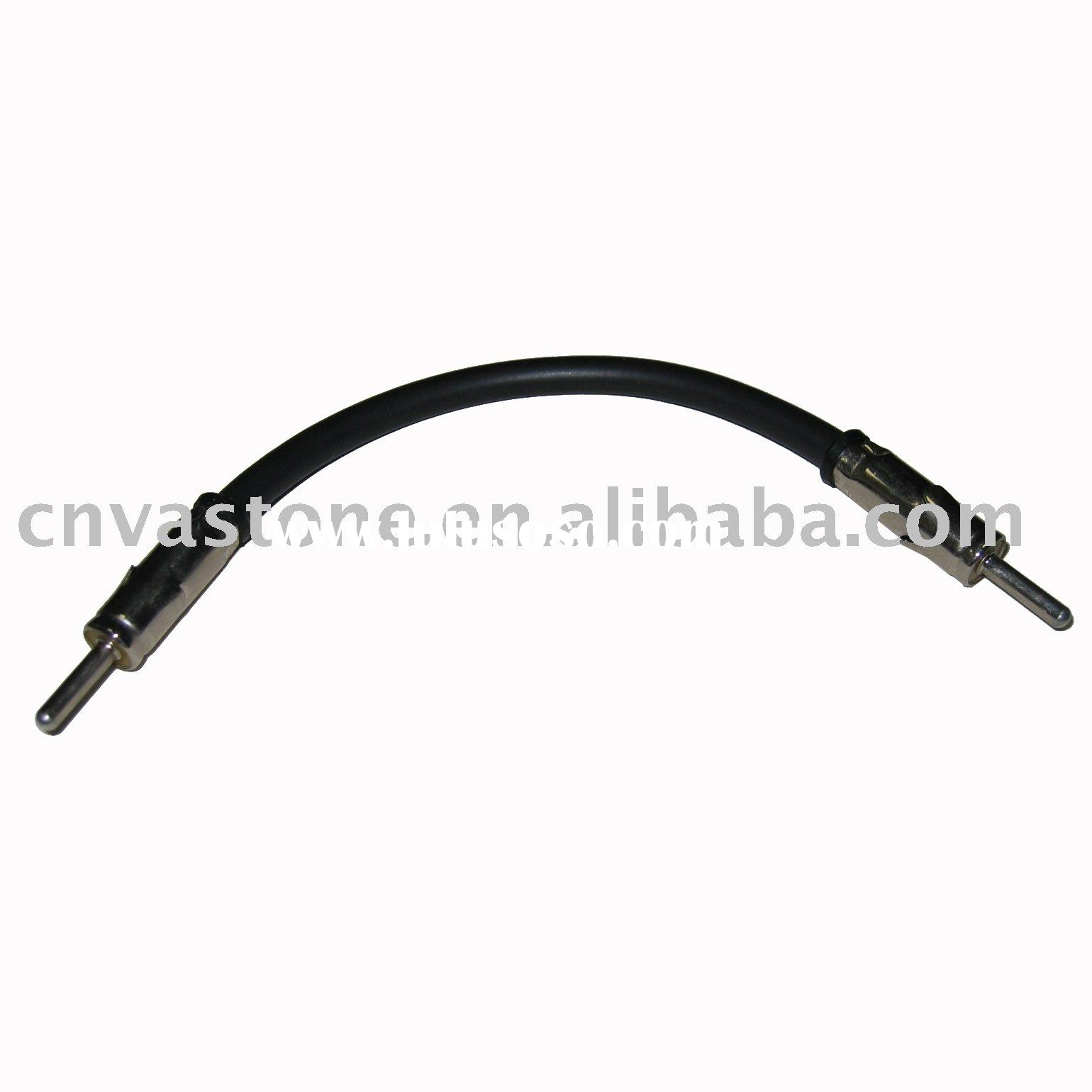 Car Antenna Cable--Antenna Adapter--SJ-MM