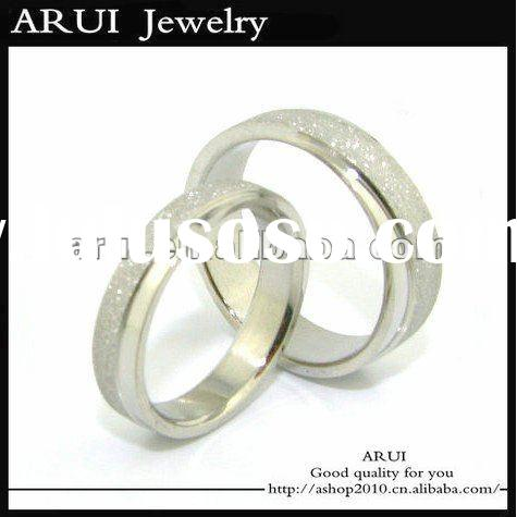 Cheap wedding rings couple