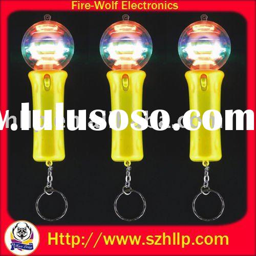 China Magic Spinning Ball,China Magic Rolling Ball,Flashing Kids Toy Suppliers