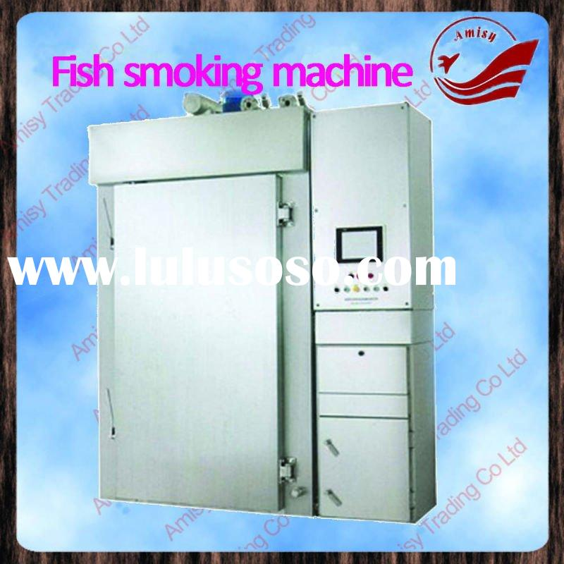 Commercial Fish Processing Equipment with Fast Delivery