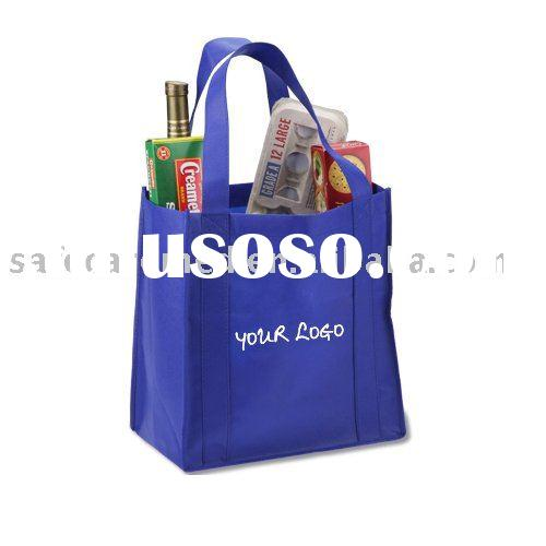 Disposable Non-woven Shopping bags-Promotion non woven bags