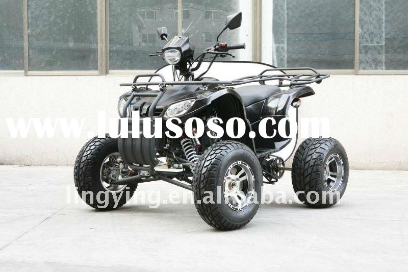 EEC 250cc road legal quad bike/atv for sale