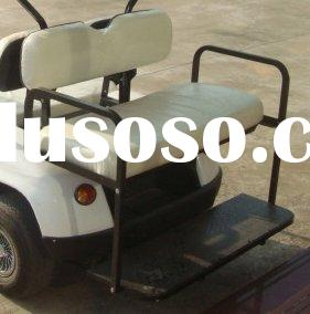 EZGO,CLUBCAR&YAMAHA rear flip flop seat kits, golf cart accessories