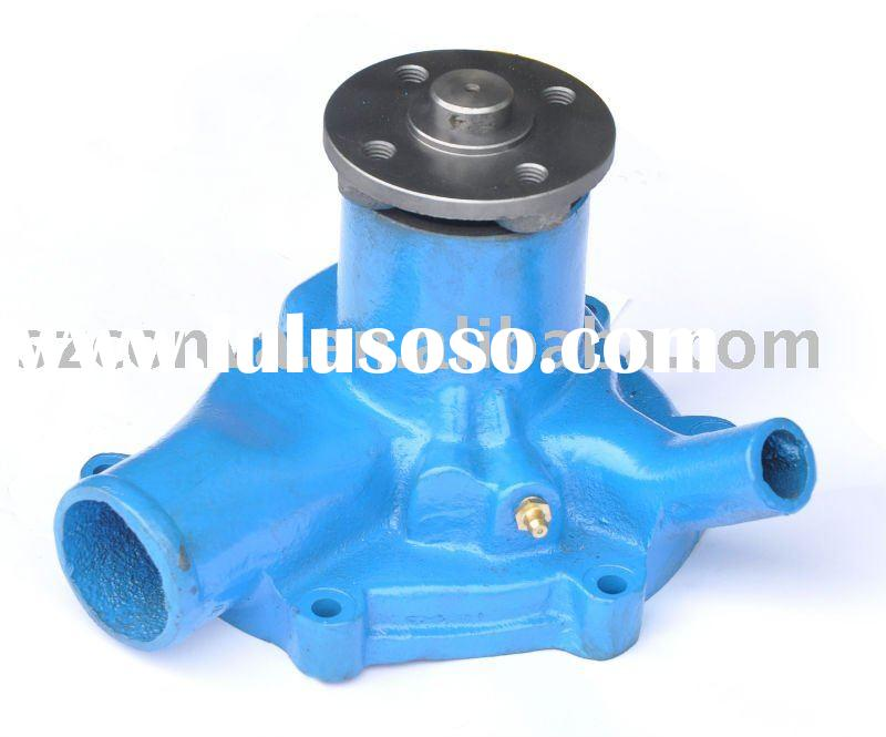 Engine parts water pump for Mitsubishi 6D15 ,OEM:ME787131