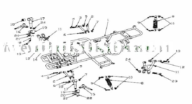 zongshen 125cc engine diagram clutch bajaj 125cc engine wiring diagram