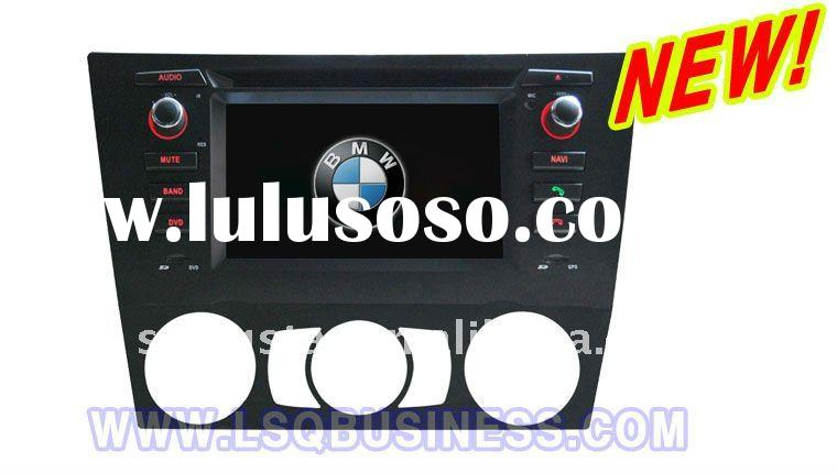 FOR BMW E90 CAR DVD/RADIO/VEDIO/AUDIO PLAYER WITH GPS/BLUETOOTH and so on functions