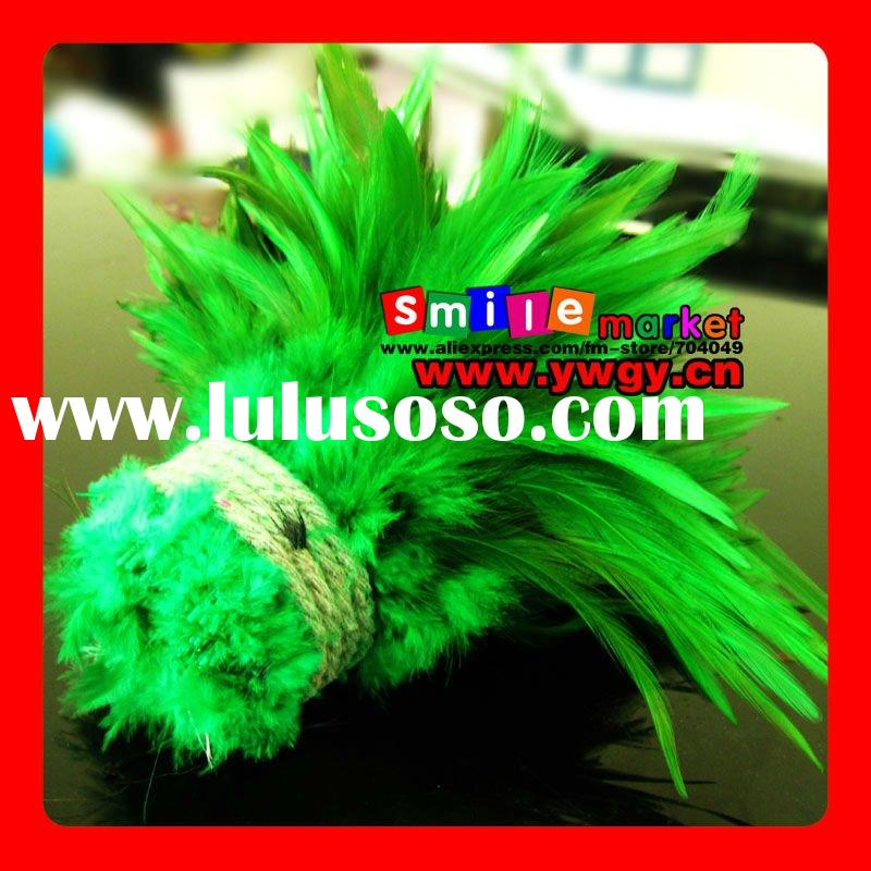 FREE SHIPPING by FEDEX/DHL 1200pcs/bundle 10cm-15cm wholesale bulk rooster feather
