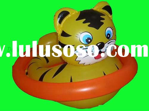 Funny inflatable baby boat,promotional gifts