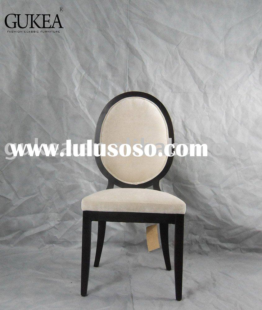 GK530 Round back Wooden chair,wooden dining chair