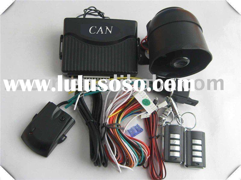 GPS gsm easy car alarm system SC-H886 From Factory