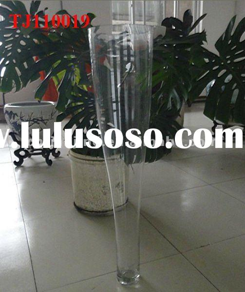 Glass Cone Vase Glass Cone Vase Manufacturers In Lulusoso Page 1