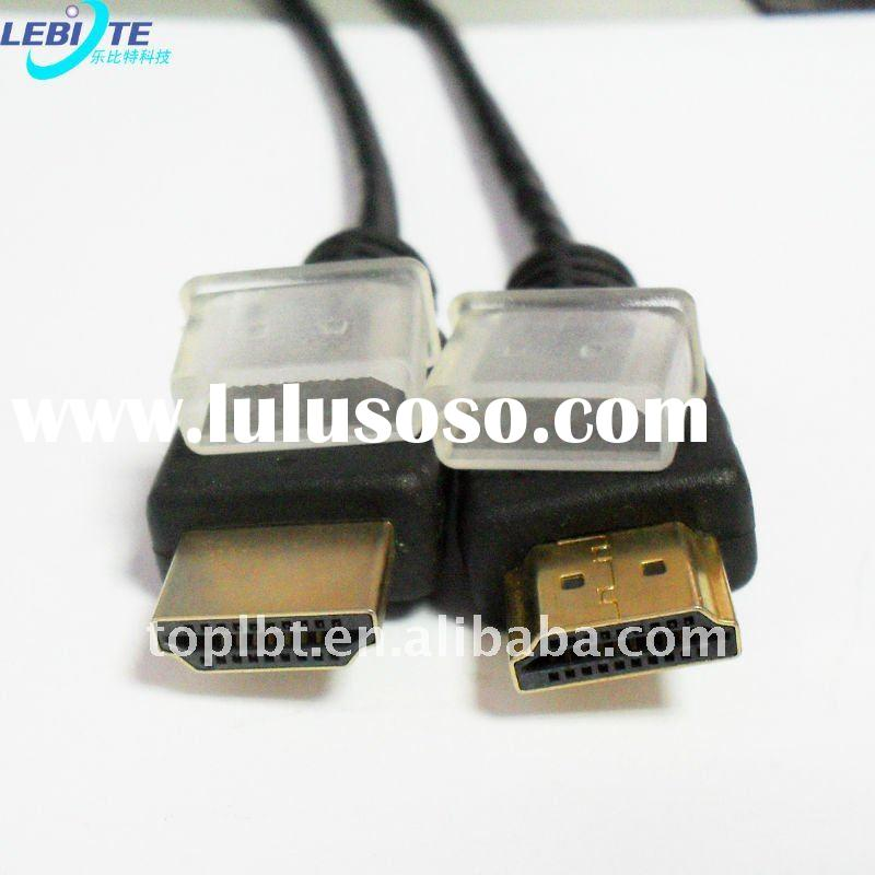 HDTV Cable HDMI to HDMI 1.4 Cable with Male to Male
