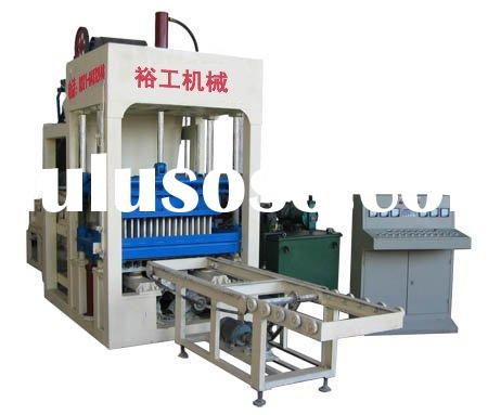 HOT SALE IN KENYA!FLY ASH BRICK MACHINE