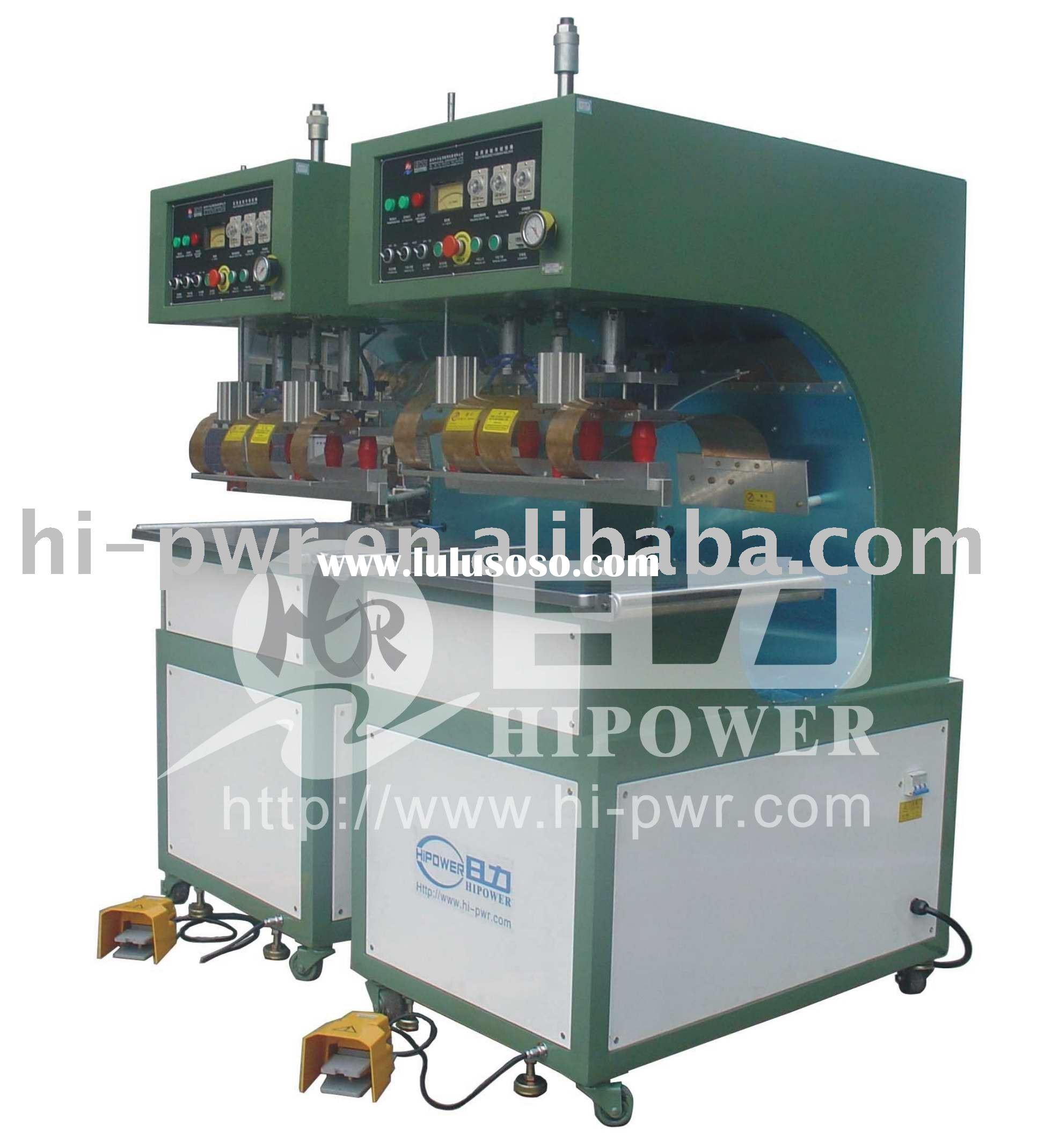 High Frequency Welding Machine for Canvas or Truck Tent