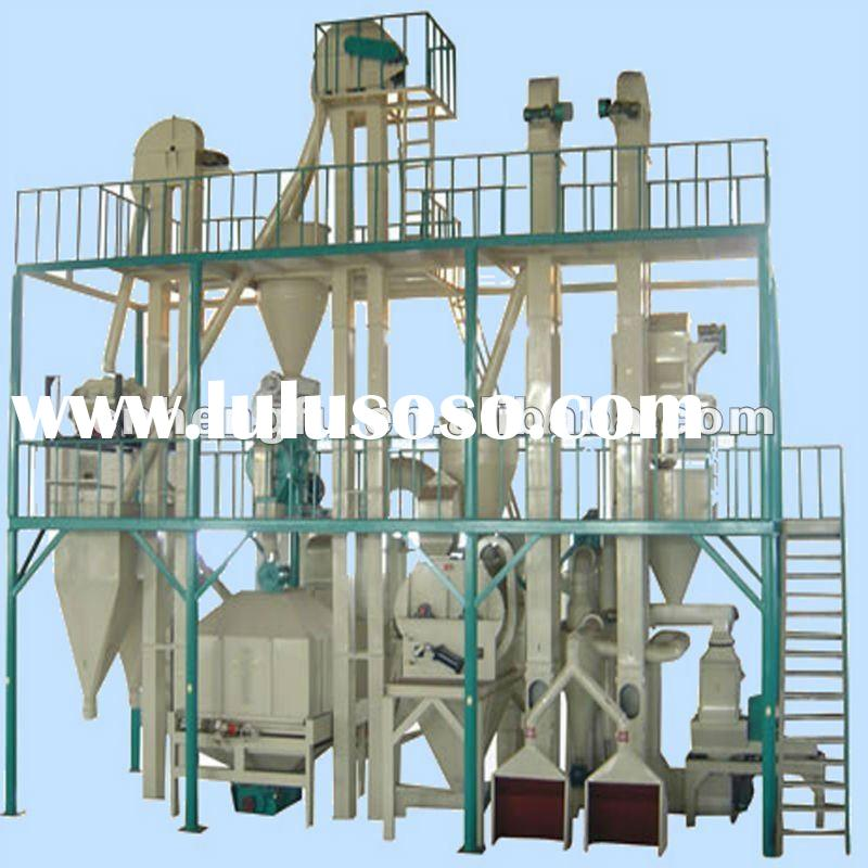 High-Quality poultry feed processing equipment