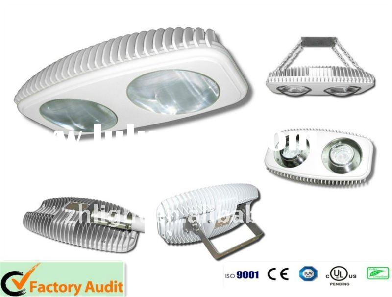 High power 400W LED floodlight with Competitive price(5 Year Warranty, TUV, CE, RoHS)