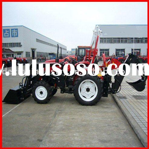 Hot Sale 3cx jcb backhoe loader with best price
