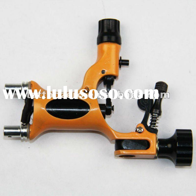Hot sale Tattoo Machine Dragonfly Rotary Tattoo Machine with different clolors