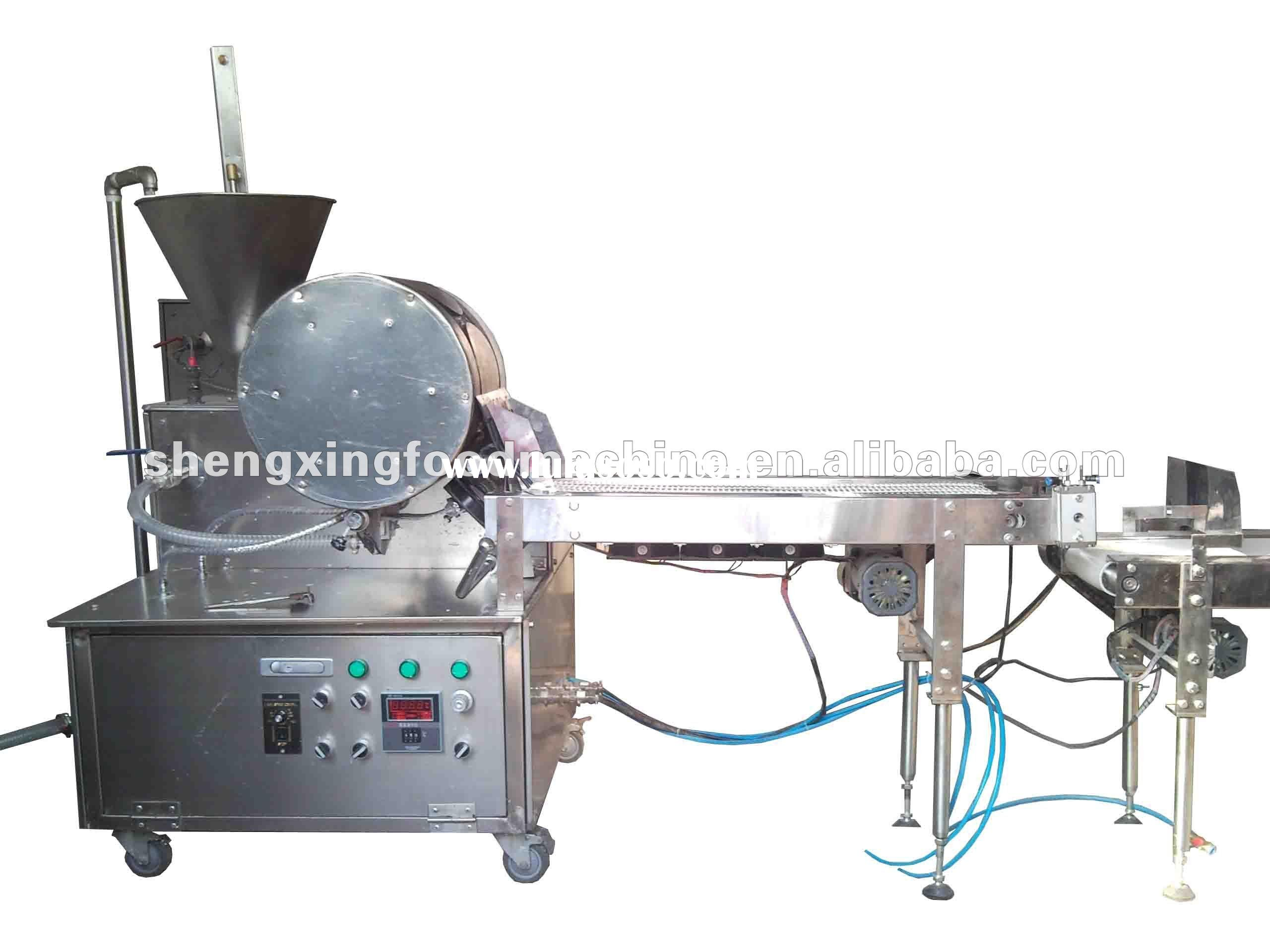 Hot sell high quality pita bread machine ( factory )
