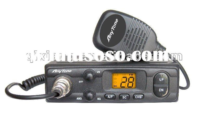 Hot selling CB Radio for AT 300M vehicle radio