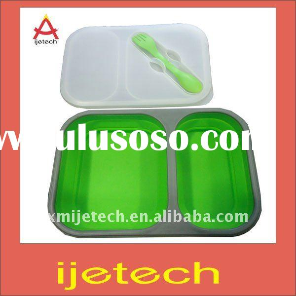 collapsible silicone lunch box philippines collapsible. Black Bedroom Furniture Sets. Home Design Ideas