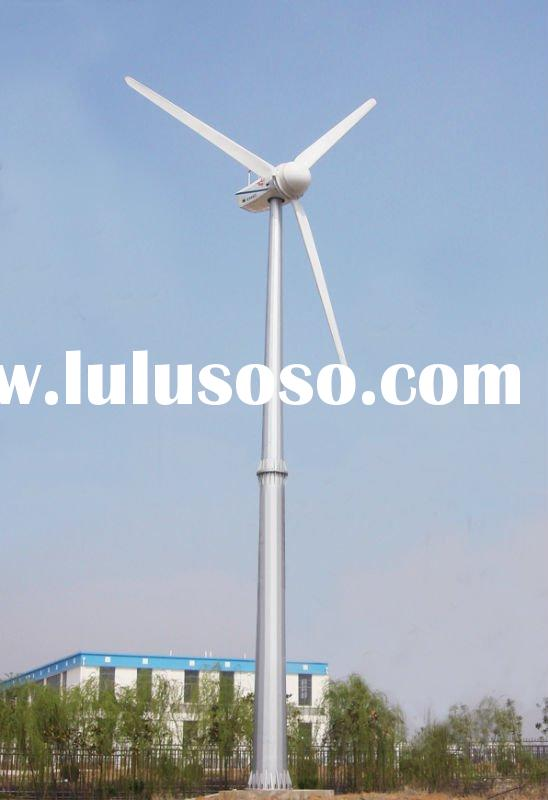 Micro Wind Turbine Companies, Small Wind Turbine Generators