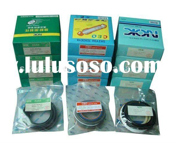 Hydraulic Cylinder Seal Kit,arm boom bucket seal kit