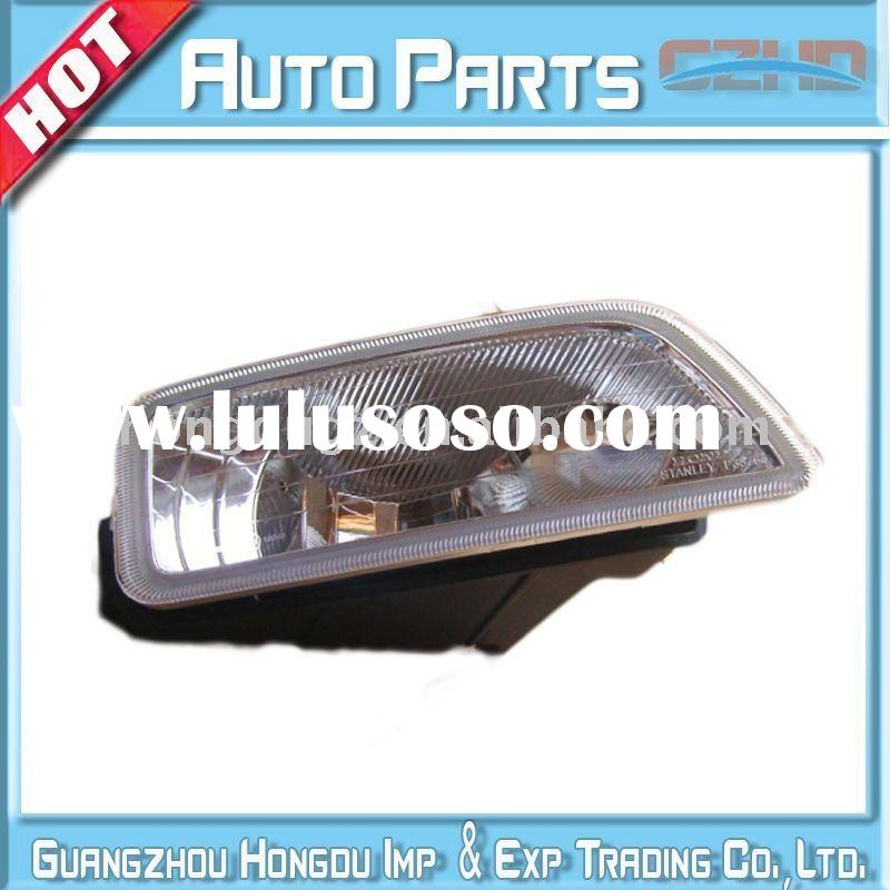 ISO/TS supplier Auto Parts Unit Fog Lamp