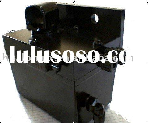 IVECO european heavy duty truck spare parts-Hydraulic cabin tilting hand oil pump