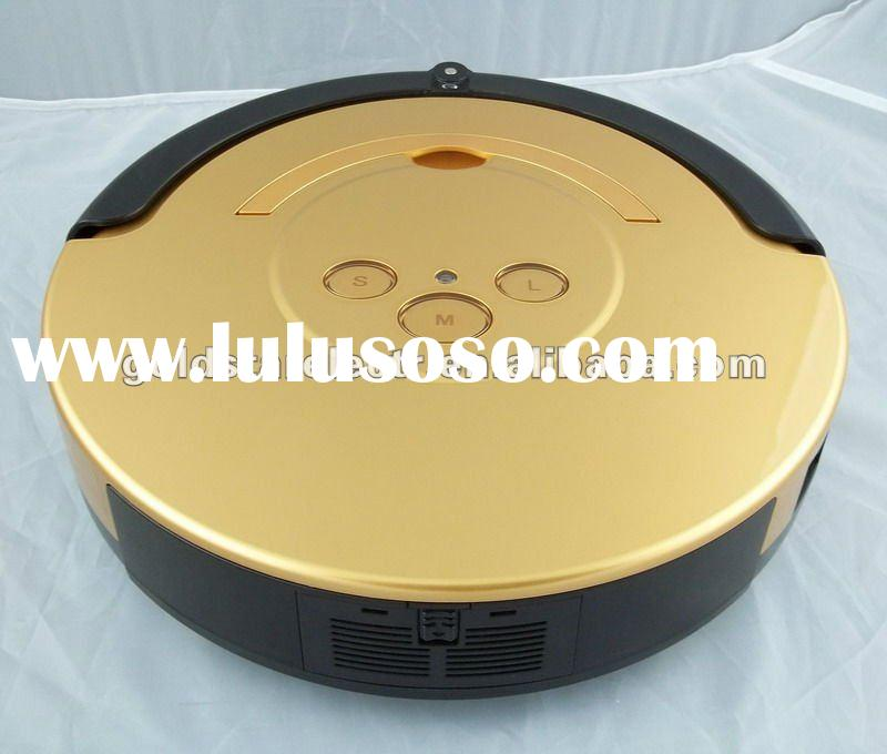 Intelligent Mini Robot Vacuum Cleaner ,Vacuum cleaner robot RV-812