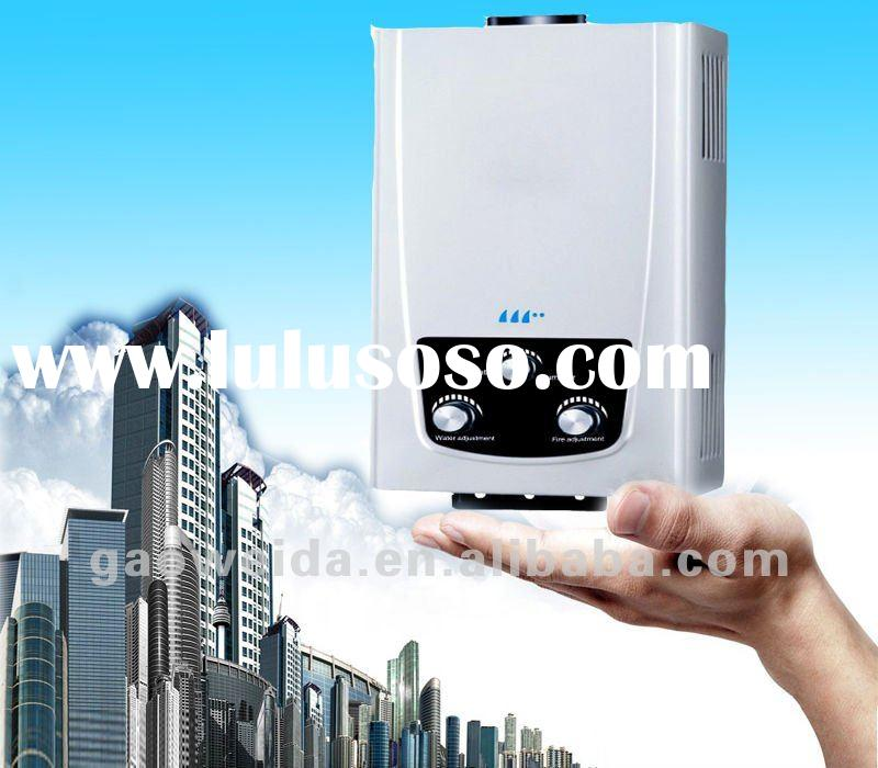 LPG/NG Gas Water Heater 6L-12L