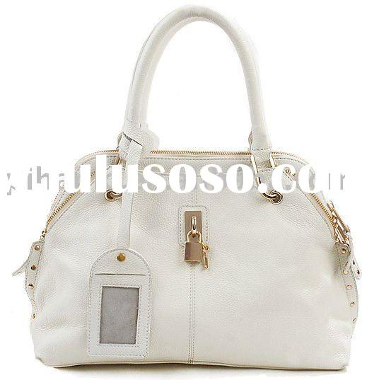 Latest ladies designer leather bags