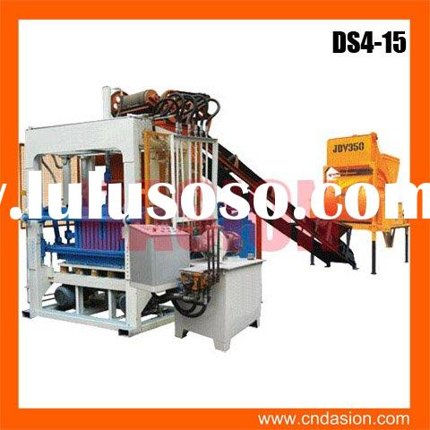 Manual brick making machine Kenya