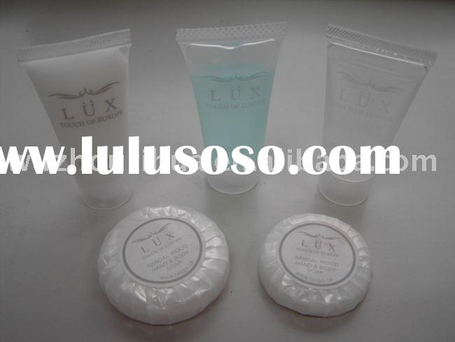 Mini soap&hotel bathroom products