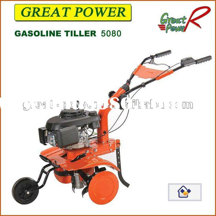 Mini tiller 5080 Power tiller