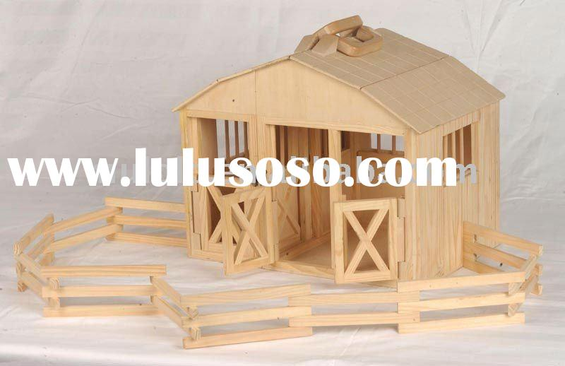 balsa wood project for kids