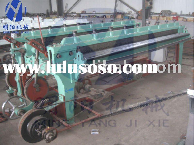 NW series hexagonal wire mesh machine,wire netting machine,wire making machine