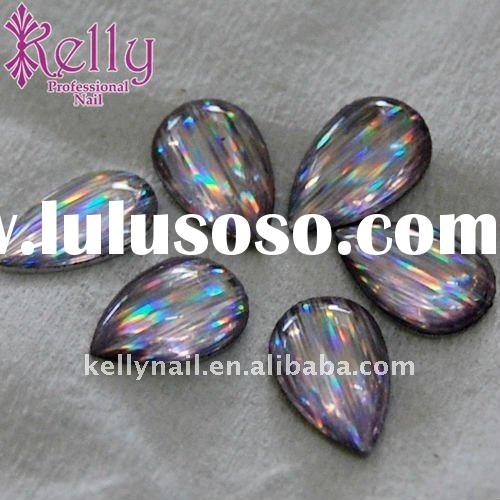 Nail Art Product nail art acrylic stone nail supplier
