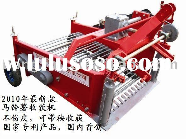 Offer one row mini potato harvester/digger